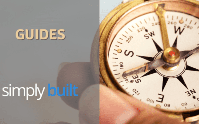Simply Built Guides – Here to Help When You Need Help!