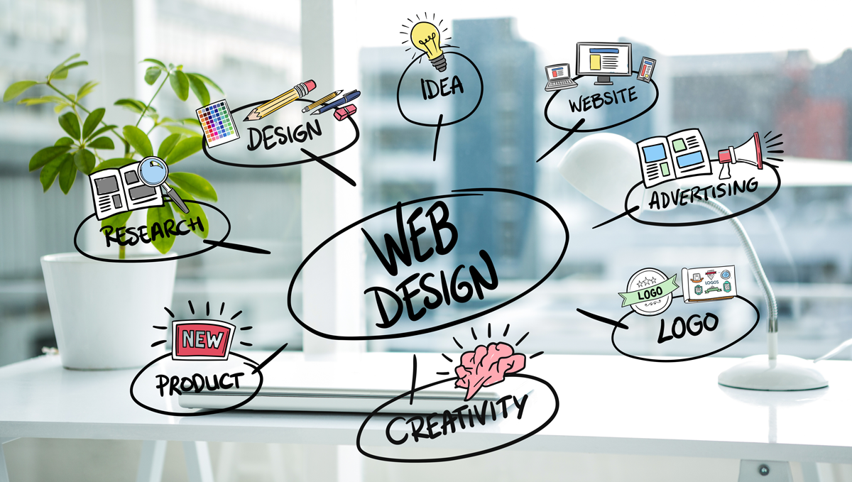 Why You Should Hire a Website Designer